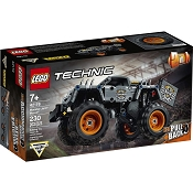 *LEGO Technic Monster Jam Max-D
