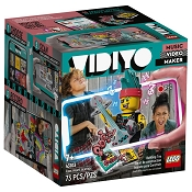 *LEGO VIDIYO Punk Pirate BeatBox