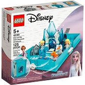*LEGO Disney Elsa and the Nokk Storybook Adventures