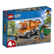 *LEGO City Garbage Truck