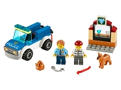 *LEGO City Police Dog Unit