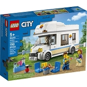 *LEGO City Holiday Camper Van