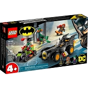 *LEGO DC Batman vs. The Joker: Batmobile Chase