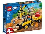 *LEGO City Construction Bulldozer