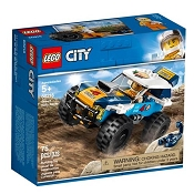 *LEGO City Desert Rally Racer