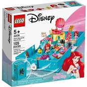 *LEGO Disney Ariel's Storybook Adventure
