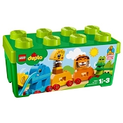 *LEGO Duplo My First Animal Brick Box