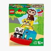 *LEGO Duplo My First Balancing Animals