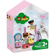 *LEGO Duplo Bedroom