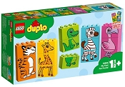 *LEGO Duplo My First Fun Puzzle
