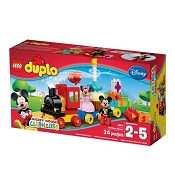 *LEGO Duplo Mickey & Minnie Birthday Parade