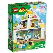 *LEGO Duplo Modular Playhouse