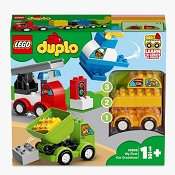 *LEGO Duplo My First Car Creations