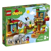*LEGO Duplo Farm Animals