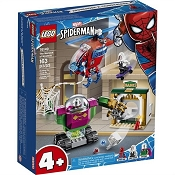 *LEGO Marvel Spider-Man The Menace of Mysterio