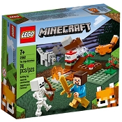 *LEGO Minecraft The Taiga Adventure