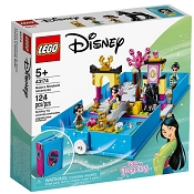 *LEGO Disney Mulan's Storybook Adventures