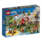 *LEGO City People Pack - Outdoor Adventures