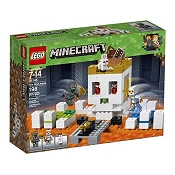 *LEGO Minecraft The Skull Arena