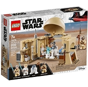 *LEGO Star Wars Obi-Wan's Hut
