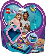 *LEGO Friends Stephanie's Heart Box