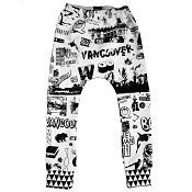 Lennon and Lime 604 Pants