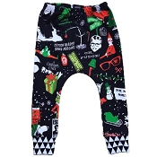 Lennon and Lime Christmas Pants