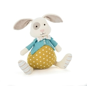 *JellyCat Lewis Rabbit Medium