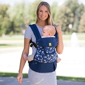 * LILLEbaby COMPLETE Original - Navy Anchors