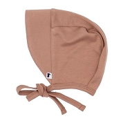 Little & Lively Sun Bonnet - Terracotta