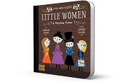 *Little Women:  A BabyLit Playtime Primer
