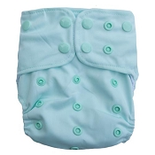 Lighthouse Kids Co. SUPREME All-in-One Cloth Diaper