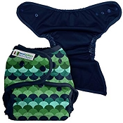 Best Bottom One-Size SWIM Diaper