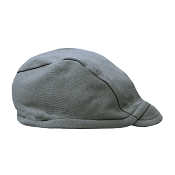 L'ovedbaby Organic Riding Cap - Moonstone