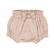 L'ovedbaby Ruffle Bloomer - Rosewater