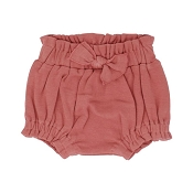L'ovedbaby Ruffle Bloomer - Sienna