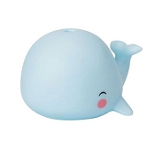 *A Little Lovely Company Bath Toy - Whale
