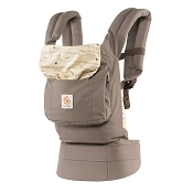 *Ergobaby ERGO Original Baby Carrier - Love Notes
