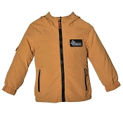 L&P Apparel Outerwear Jacket - Sable
