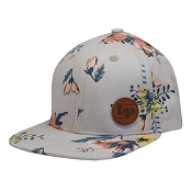 L&P Snapback Cap - Madison Floral