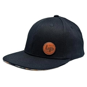L&P Snapback Cap Unique 2.0 - Black