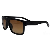 *L&P Apparel Sunglasses  - Phoenix (Shiny Black) - 12 months +