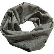 L&P Infinity Cotton Scarf