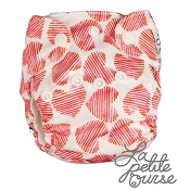 La Petite Ourse Newborn All-in-One Cloth Diaper
