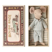 *Maileg Big Brother Mouse in Box