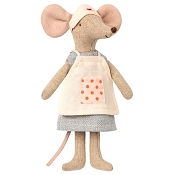 *Maileg Nurse Mouse