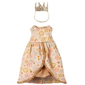 *Maileg Queen Clothes for Mum Mouse