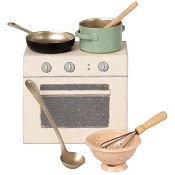 *Maileg Cooking Set