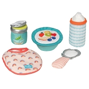 *Manhattan Toy Company Stella Collection Feeding Set