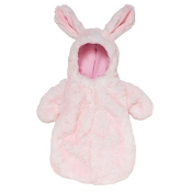 *Manhattan Toy Company Wee Baby Stella Snuggle Bunny